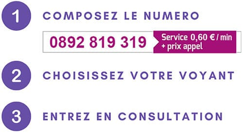 consultation voyance telephone audiotel